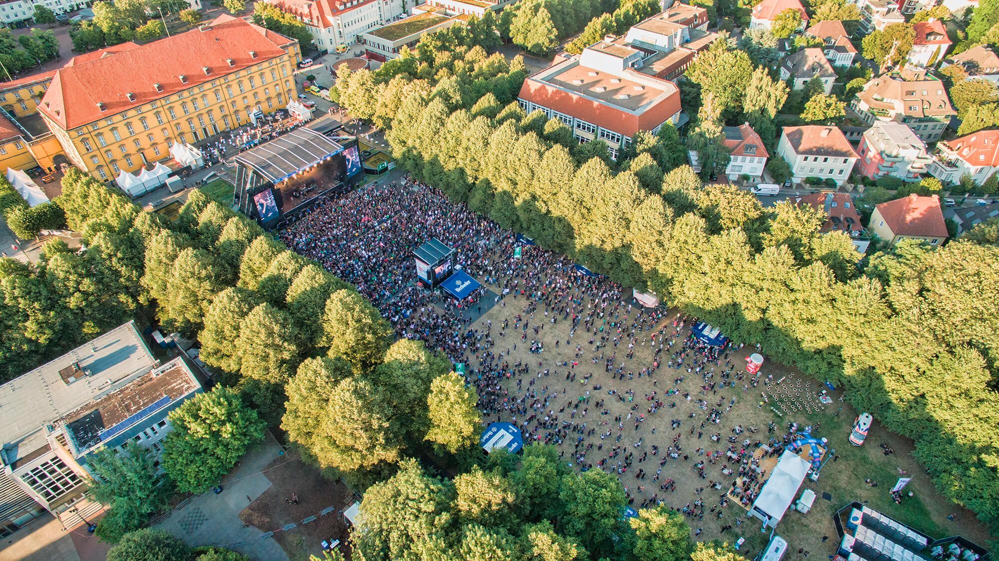 schlossgarten open air osnabrück 2020 tickets